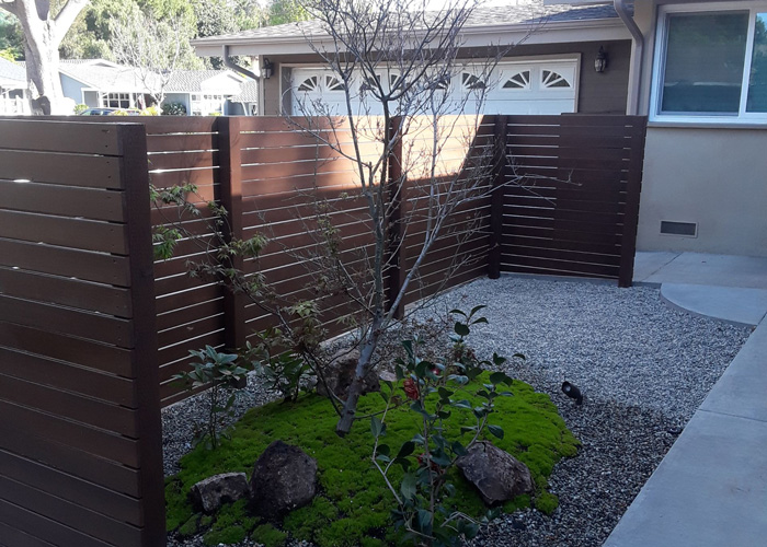 H Residence Landscaping, Rancho Palos Verdes